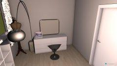 Raumgestaltung Schlafzimmer neu  in der Kategorie Kinderzimmer