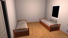 Raumgestaltung Schlafzimmer_03 in der Kategorie Kinderzimmer
