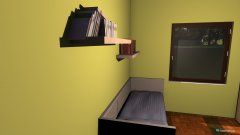 Raumgestaltung schuckel in der Kategorie Kinderzimmer