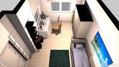 Raumgestaltung Shorty Zimmer1 in der Kategorie Kinderzimmer