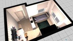 Raumgestaltung Shorty Zimmer in der Kategorie Kinderzimmer