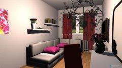 Raumgestaltung Sinems Zimmer in der Kategorie Kinderzimmer