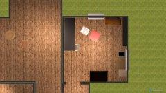 Raumgestaltung sm1 in der Kategorie Kinderzimmer