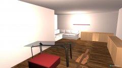Raumgestaltung sofia_final in der Kategorie Kinderzimmer