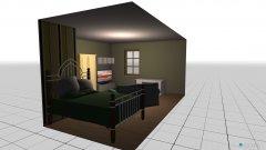 Raumgestaltung Sophia1 in der Kategorie Kinderzimmer