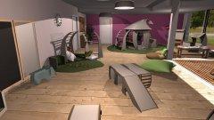 Raumgestaltung Spielmöbel SHowroom in der Kategorie Kinderzimmer