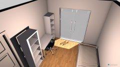 Raumgestaltung Stinaaa in der Kategorie Kinderzimmer