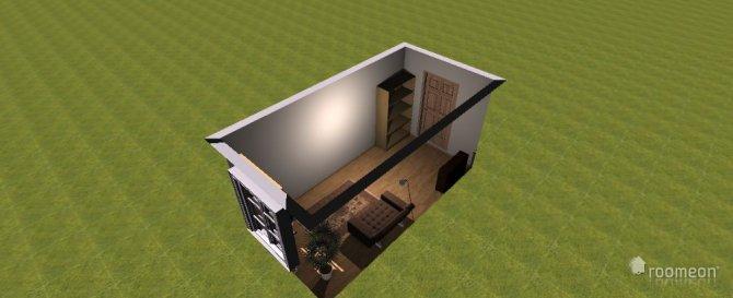 Raumgestaltung t2 in der Kategorie Kinderzimmer