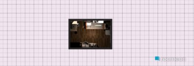 Raumgestaltung Talke´s Zimmer in der Kategorie Kinderzimmer
