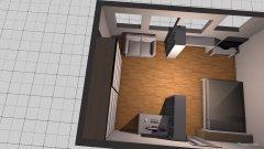 Raumgestaltung TallisZimmer9876543210 in der Kategorie Kinderzimmer