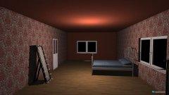 Raumgestaltung Teenie Girl Zimer in der Kategorie Kinderzimmer