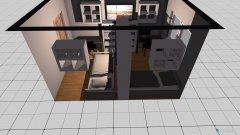Raumgestaltung test 3 kizi in der Kategorie Kinderzimmer