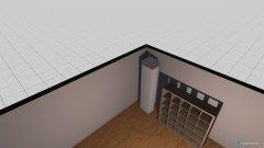 Raumgestaltung Test1 in der Kategorie Kinderzimmer