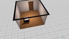 Raumgestaltung test in der Kategorie Kinderzimmer