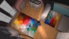 Raumgestaltung tim_2 in der Kategorie Kinderzimmer