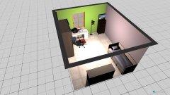 Raumgestaltung tim in der Kategorie Kinderzimmer