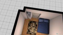 Raumgestaltung Tj Room  in der Kategorie Kinderzimmer