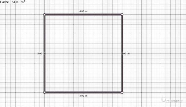 Raumgestaltung Traum Zimmer  in der Kategorie Kinderzimmer