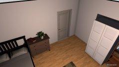 Raumgestaltung Uhlenhorst 6 in der Kategorie Kinderzimmer