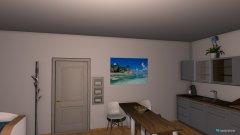 Raumgestaltung Vierer Jungenzimmer in der Kategorie Kinderzimmer