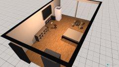 Raumgestaltung wasserturm 2016#1.0 in der Kategorie Kinderzimmer