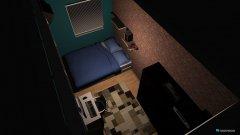 Raumgestaltung Weiden Zimmer Plan in der Kategorie Kinderzimmer