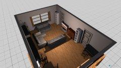 Raumgestaltung Wohnzimmer new JWE B in der Kategorie Kinderzimmer