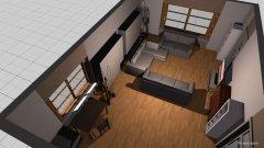 Raumgestaltung Wohnzimmer new JWE in der Kategorie Kinderzimmer