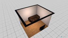 Raumgestaltung wohnzimmer in der Kategorie Kinderzimmer