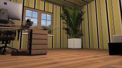 Raumgestaltung Wunschtzimmer in der Kategorie Kinderzimmer