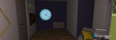 Raumgestaltung Wunschzimmer:-) in der Kategorie Kinderzimmer