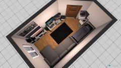 Raumgestaltung z2 in der Kategorie Kinderzimmer