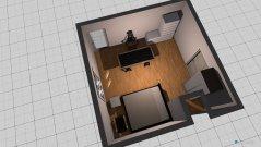 Raumgestaltung Zimmer 1.0 in der Kategorie Kinderzimmer