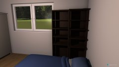 Raumgestaltung Zimmer 1 in der Kategorie Kinderzimmer