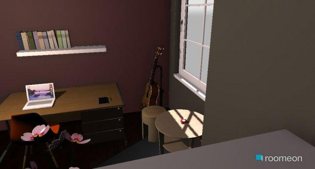 Raumgestaltung zimmer 2 in der Kategorie Kinderzimmer