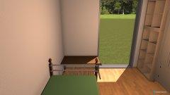 Raumgestaltung Zimmer 4 in der Kategorie Kinderzimmer