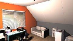 Raumgestaltung Zimmer Bad Zwischenahn in der Kategorie Kinderzimmer