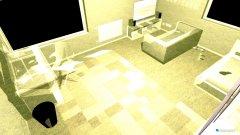 Raumgestaltung Zimmer Beispiel (Gamer :D ) in der Kategorie Kinderzimmer
