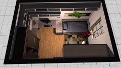 Raumgestaltung zimmer idee in der Kategorie Kinderzimmer