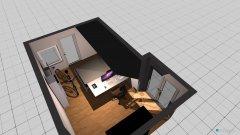 Raumgestaltung Zimmer Kassel Idee 2 in der Kategorie Kinderzimmer