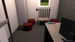 Raumgestaltung Zimmer klein in der Kategorie Kinderzimmer