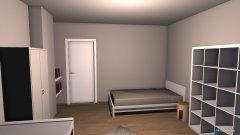 Raumgestaltung Zimmer momentan0.1 in der Kategorie Kinderzimmer