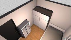 Raumgestaltung Zimmer N in der Kategorie Kinderzimmer
