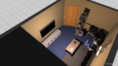 Raumgestaltung Zimmer neu in der Kategorie Kinderzimmer