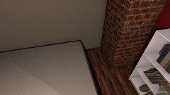 Raumgestaltung zimmer pascal in der Kategorie Kinderzimmer