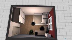 Raumgestaltung Zimmer: Robert in der Kategorie Kinderzimmer