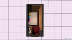 Raumgestaltung Zimmer02 in der Kategorie Kinderzimmer