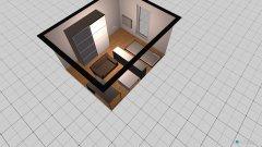 Raumgestaltung Zimmer_Jonah_05 in der Kategorie Kinderzimmer