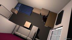 Raumgestaltung ZimmerMaja in der Kategorie Kinderzimmer