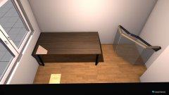 Raumgestaltung Zimmerversuch Nr.1 in der Kategorie Kinderzimmer